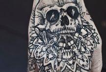 tattoo y macarreo