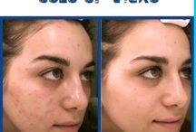 Skin/body/makeover