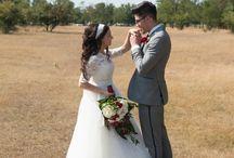Idee de nuntă