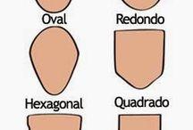 Corte de cabelo masculino / estilos de cortes masculinos