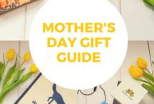 { MOTHERS DAY } / All things for the special lady in your life that gave you life. And love of course.