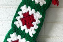 Crochet / Holiday / by Wesley N Leslie Vickers