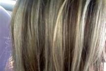 Hair / by Anita