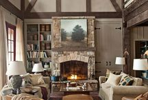 Fireplace Designs / Fireplaces
