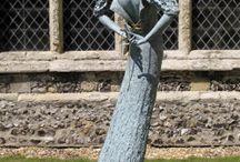 ARTS - Sculptures