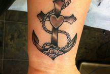 Proyectos que intentar / Tatuajes