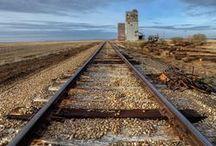 Other prairie scenes