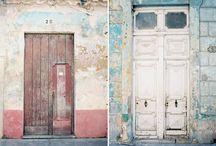 Doors / by Adrian Roman