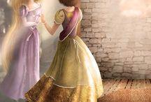 Altered Disney - Sonala