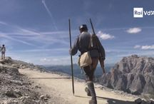 Where to walk & hike in the Dolomites / All the activities  #Lagazuoi #Dolomites, #Unesco World Heritage