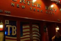 Bars in Midtown NYC / Turtle Bay NYC is a Restaurant with Happy Hour and best bars specials.