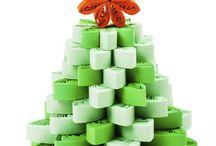 Gabonak / Ideas tanto para TVA como para el Taller sobre la navidad