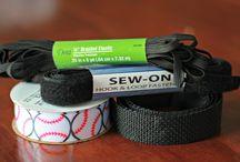 Softball gift ideas / by Kim Otto Taylor