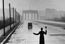 Through history / Amazing moments through the century / by Vasiliki Gad