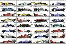 F1 / Formula 1
