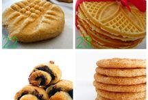 Cookies / by Jennifer Nolan
