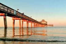 Fort Myers Beach / We love Fort Myers Beach! These pictures and posts are all about the area.