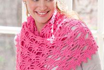 crochet & knitting / by Svetlana Davidova