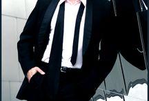 Paul Lekakis!!! Paul Lekakis Is My Favorite Singer, Actor, Painter And Guy!!!