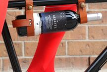 Christmas gift ideas / Lots of beautiful bicycle accessories for him, her and the kids / by Cyclechic Ltd