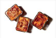 Freezer Meals (Bulk cooking)