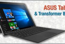 Best Asus Tablets and Transformer Books