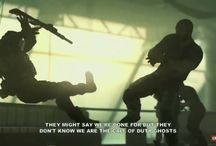 Call Of Duty Ghost
