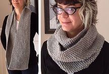 Cowls/Infinity Scarves