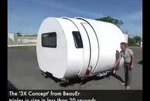 CLAND Camper