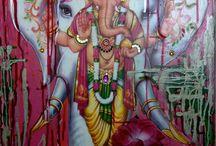 hindoestaanse plaatjes