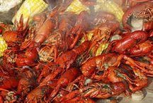 Eating Through New Orleans