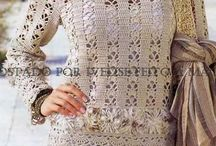 Crochet Love / by Rachel Knipp