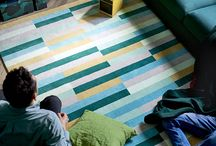 Kronge rug