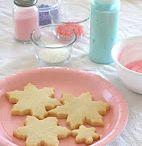 Sweet to eat / by Lottariina Hämäläinen