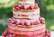 Lifestyle - Hochzeit - Wedding cakes