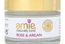 Rose & Argan