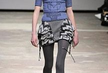 Futuristic Dreams / The future of Fashion