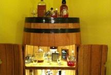 Ultimate Liquor Cabinet