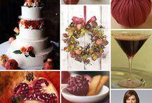 Wedding Planner Ideas / by Rebecca Mathews
