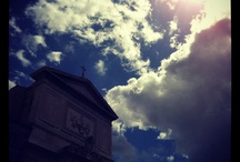 Rome Photograms