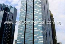 CBD - Downtown / Downtown is synonymous with the Banking Hub of Singapore. Most of the major banks, financial and wealth management businesses vie for a space in this vicinity. Downtown has redefined the CBD skyline of Singapore since 2010 and new developments will continue to sprout along the coast line. The nearest MRT station is the Downtown MRT station. For Enquiries email leasing@citicommercial.com.sg