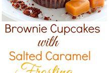 Backzeit - Cupcakes und Muffins
