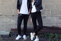Outfit couple