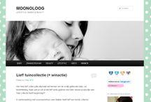 De Mamablogs / Blogs voor en  door moeders