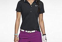 golf regalia