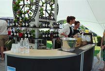 Food exhibitions
