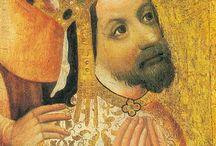 Charles IV. King of Bohemia