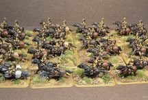 15mm Japanese Flames of War army