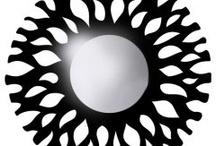 Mirrors / Mirrors of Polish designers