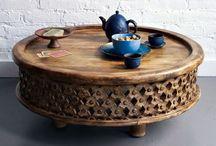 artisanal furniture